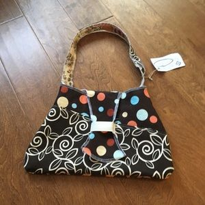 Handbags - Reversible handmade bag
